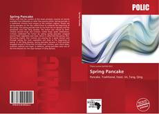 Bookcover of Spring Pancake