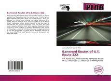 Bannered Routes of U.S. Route 322的封面