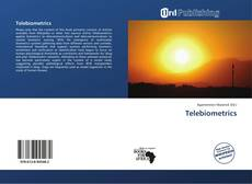 Buchcover von Telebiometrics