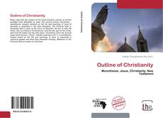 Capa do livro de Outline of Christianity