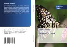 Buchcover von Butterflies of Tadoba
