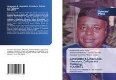 Bookcover of Languages & Linguistics, Literature, Culture and Pedagogy VOLUME 2