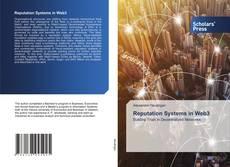 Reputation Systems in Web3 kitap kapağı