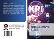 Portada del libro de e-ENABLED PERFORMANCE MANAGEMENT SYSTEM FOR OFFICERS