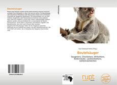 Buchcover von Beutelsäuger