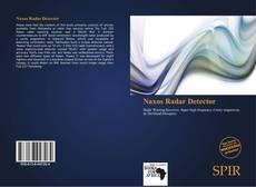 Buchcover von Naxos Radar Detector