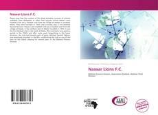 Couverture de Naxxar Lions F.C.