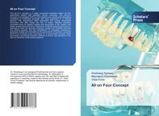 Portada del libro de All on Four Concept