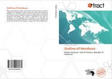 Outline of Honduras的封面