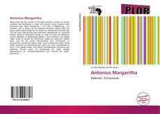 Bookcover of Antonius Margaritha