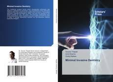 Bookcover of Minimal Invasive Dentistry