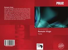 Bookcover of Romain Virgo