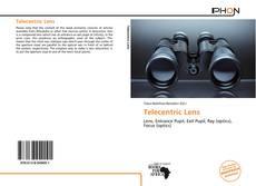 Borítókép a  Telecentric Lens - hoz