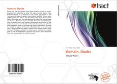 Portada del libro de Romain, Doubs