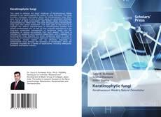 Buchcover von Keratinophytic fungi