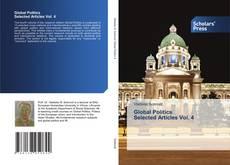 Buchcover von Global Politics Selected Articles Vol. 4