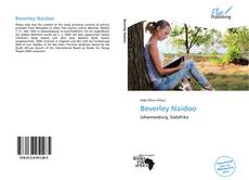 Bookcover of Beverley Naidoo
