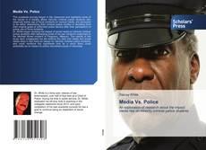 Bookcover of Media Vs. Police