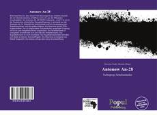 Couverture de Antonow An-28