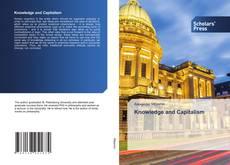 Couverture de Knowledge and Capitalism