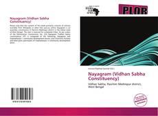 Bookcover of Nayagram (Vidhan Sabha Constituency)