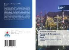 Обложка Research & Development Office. Book 1