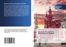 Bookcover of Museum Collections Management System