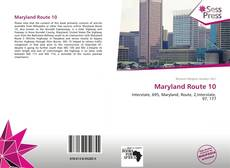 Couverture de Maryland Route 10