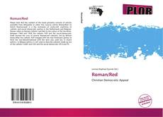 Bookcover of Roman/Red