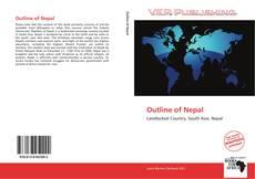 Copertina di Outline of Nepal