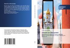 Обложка Church on the screen