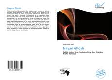 Bookcover of Nayan Ghosh