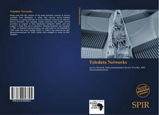 Bookcover of Teledata Networks