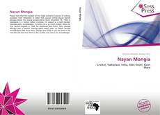 Bookcover of Nayan Mongia