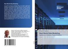 Buchcover von Real World Data Modeling