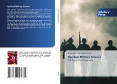 Spiritual Military Science kitap kapağı