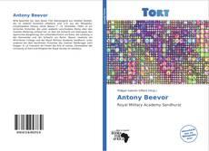 Bookcover of Antony Beevor