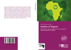 Portada del libro de Outline of Nigeria