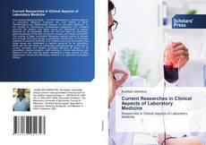 Capa do livro de Current Researches in Clinical Aspects of Laboratory Medicine