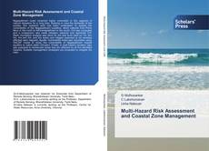 Bookcover of Multi-Hazard Risk Assessment and Coastal Zone Management