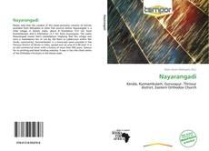 Обложка Nayarangadi