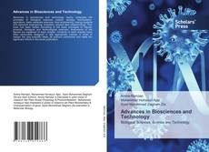 Bookcover of Advances in Biosciences and Technology