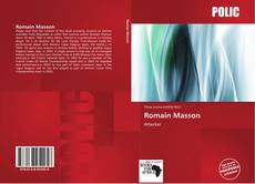 Portada del libro de Romain Masson