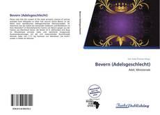 Borítókép a  Bevern (Adelsgeschlecht) - hoz