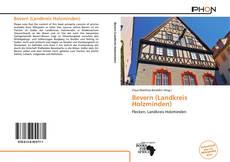 Buchcover von Bevern (Landkreis Holzminden)