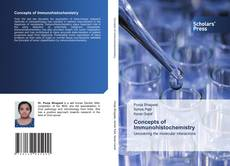 Couverture de Concepts of Immunohistochemistry