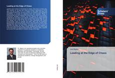 Bookcover of Leading at the Edge of Chaos