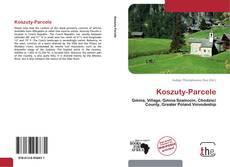 Capa do livro de Koszuty-Parcele