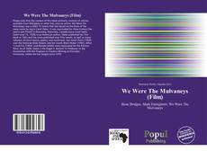 Bookcover of We Were The Mulvaneys (Film)