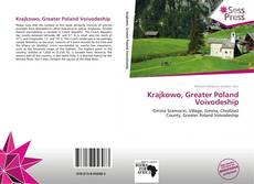 Copertina di Krajkowo, Greater Poland Voivodeship